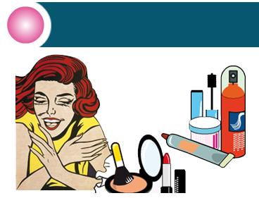 Prodotti Chimici e Materie Prime per Cosmetica | EVS
